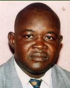 Moko A Theophile, Logos Apostolic Church Overseer in Burkina Faso, West Africa